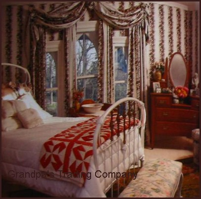 Old early american country primitive book country style for Early american decorating style